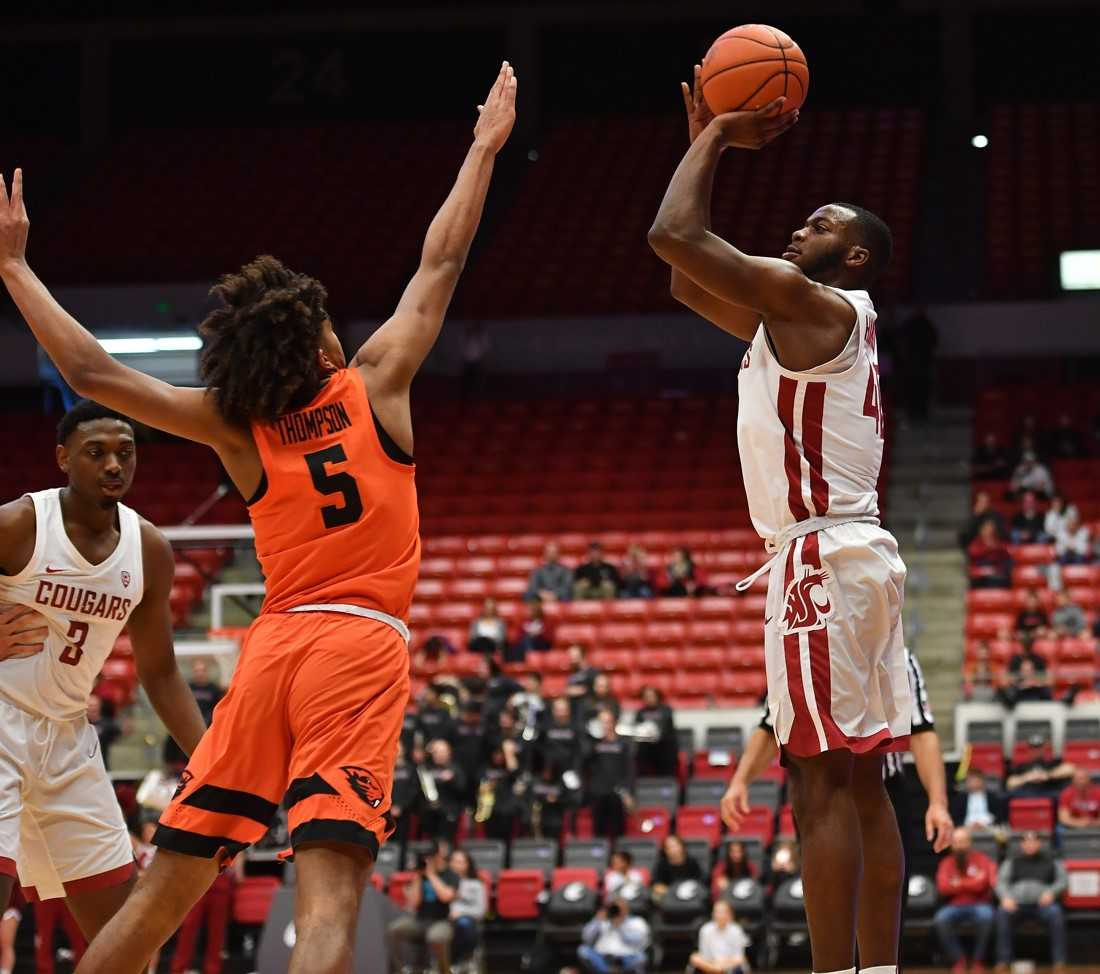 Campus Connect College Sports Entertainment Viral News: Cougars Grant Hinson Release; Add Walk On James Streeter